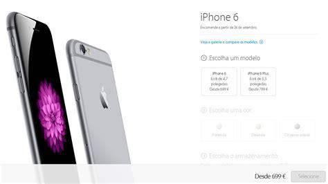 iphone   iphone   conheca os precos  portugal