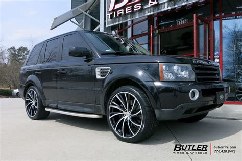 wheels range rover photos of redbourne wheels for range rover and land rover