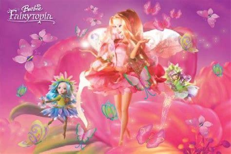 barbie film series movies pin barbie fairytopia magic of the rainbow 2007 on pinterest