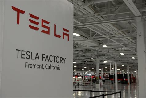 tesla fremont california factory tesla motors office photo glassdoor