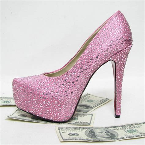 pink high heels shoes daffodil 140mm new style s high heel shoes