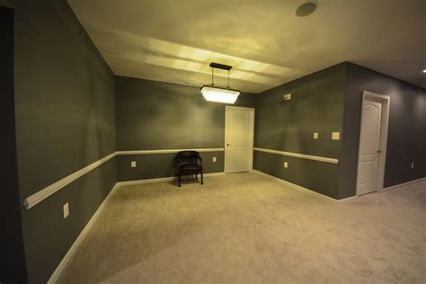 Basement Ceiling Lighting Ideas Lighting Ideas For Basement Finished Basement Room Image Of Basement Lighting Ideas