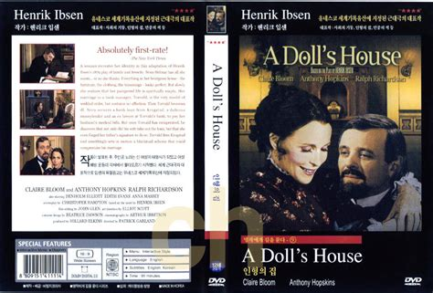 a doll s house 1973 a dolls house 1973 anthony hopkins dvd ebay