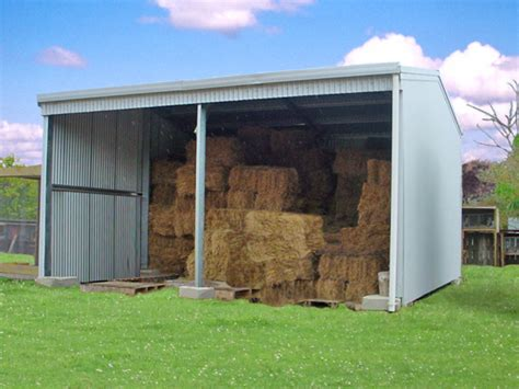 Clarence Valley Sheds by Large Hay Shed Clarence Valley Sheds