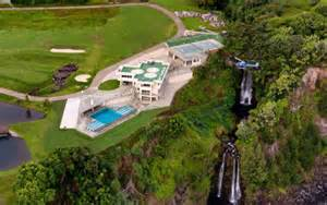 most expensive hawaii mansion is listed for just 26