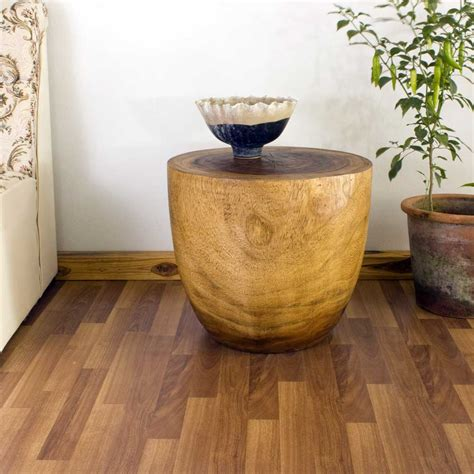 natural wood side table end table photo gallery thai wood furniture teak mango