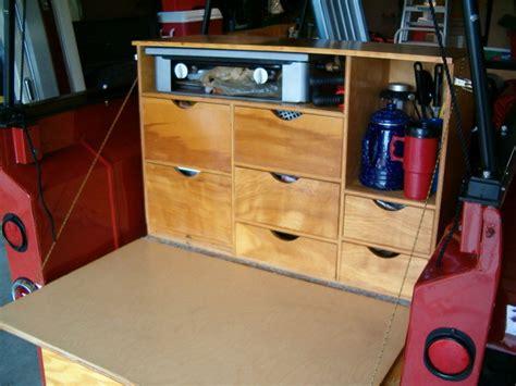 Kitchen Box Kitchen Kit Chuck Box Expedition Portal