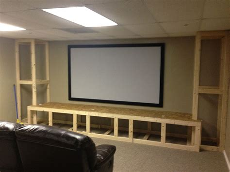 home theater furniture home design