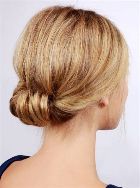 elegant easy hairstyles for short hair 23 simple but elegant rehearsal dinner hairstyles decor