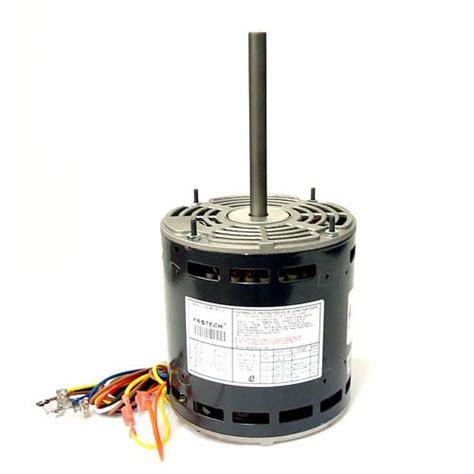 furnace fan motor replacement cost 51 26192 01 rheem oem replacement furnace blower motor