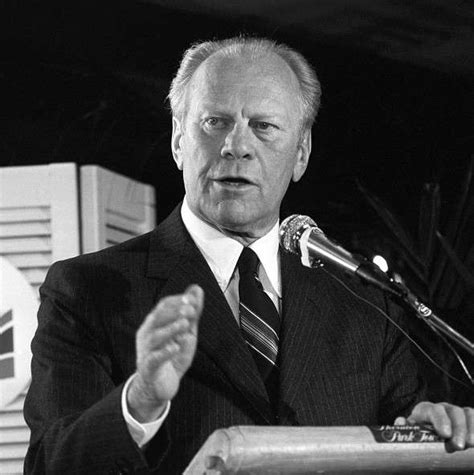 how was gerald ford when he died ford recalls assassination attempt world news