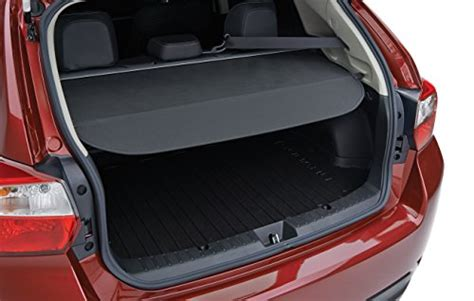 Cover Bag Forester Cover Tas Coverbag Forester 20 30l Cbf 09014 genuine subaru 65550sc000jc luggage compartment cover import it all