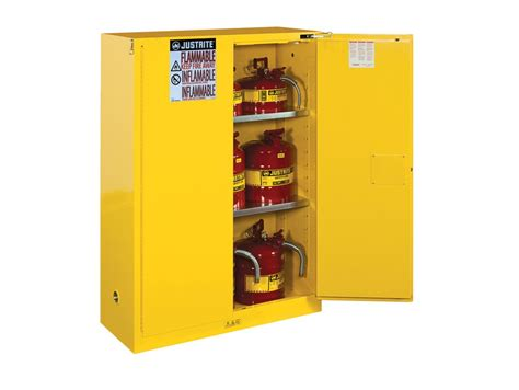 what should be stored in a flammable storage cabinet what should be stored in a flammable storage