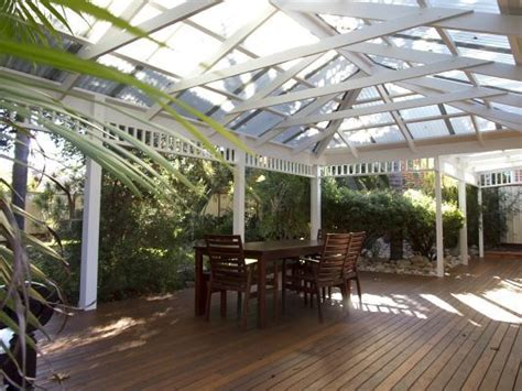 Patios In Perth by Patio Living Photo Gallery Steel Patios Decks Pergolas