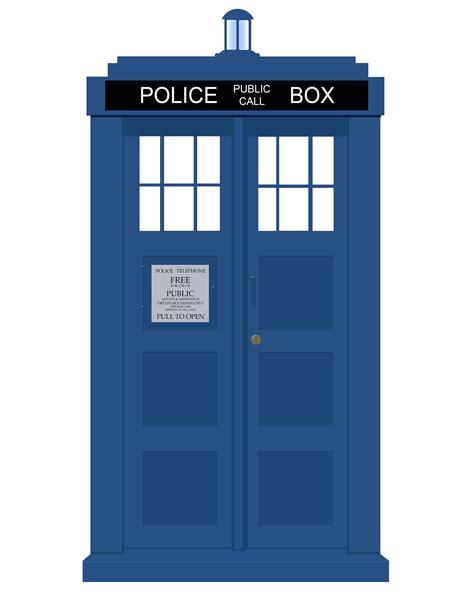 tardis box the tardis of justice