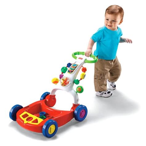 fisher price puppy walker brilliant basics walker to wagon