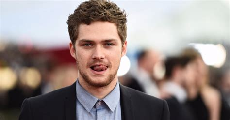 actor netflix marvel s iron fist revealed game of thrones actor finn