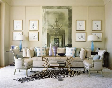 interior decorating blog 10 salas decoradas color beige