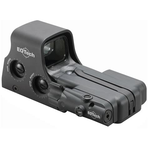 eotech model 512 holographic sight with laser battery 512 lbc