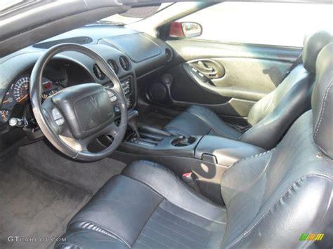 interior 2000 pontiac firebird formula coupe photo