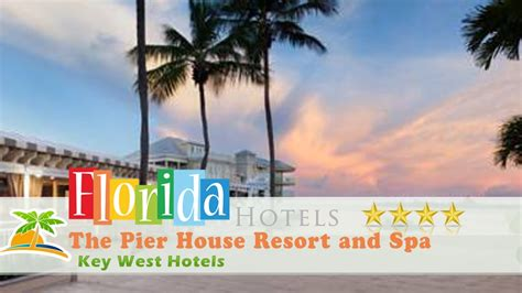 pier house key west the pier house resort and spa key west hotels florida