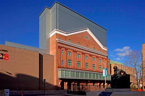 lyric house lyric house 28 images opera house undergoes four phase renovation including