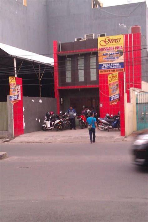 Spa Massage Jakarta Part 1 Kaskus | tempat pijat jakarta kaskus pijat gan