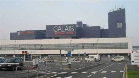 Car Rental Calais Ferry Port by Calais Delivery And Return Centre Renault Eurodrive