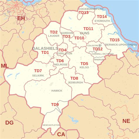 map of areas in file td postcode area map svg wikimedia commons
