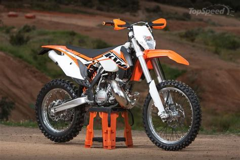 Ktm 200 Xcw Top Speed 2014 Ktm 200 Xc W Picture 524078 Motorcycle Review