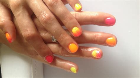 Exemple Ongle by 100 Exemple Ongle Gel Utilisation Du Gel Couvrant