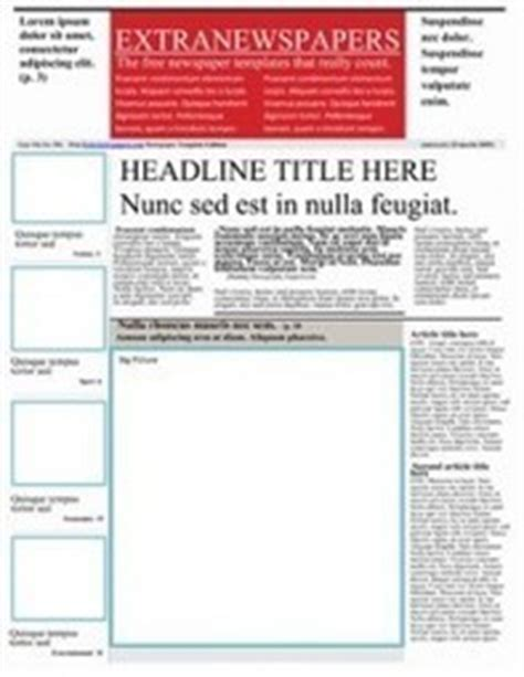 creating newspapers in the classroom | scoop.it