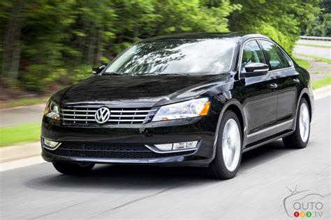 volkswagen 2015 passat tdi 2015 volkswagen passat highline tdi review car reviews