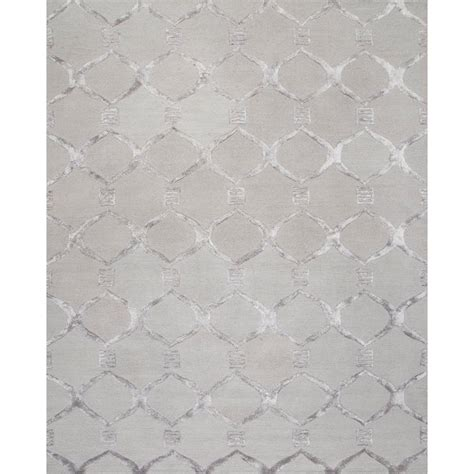 grey trellis rug nuloom tuscan trellis grey 8 ft 6 in x 11 ft 6 in area rug mtvs147a 860116 the home depot