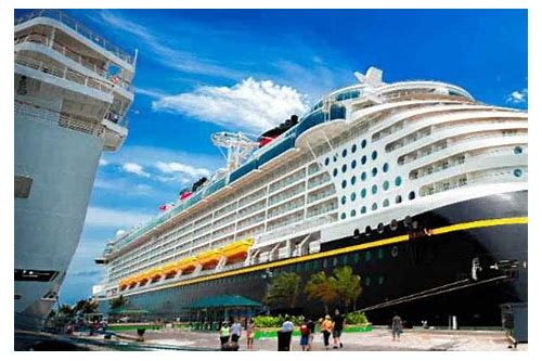 3 day cruise deals with airfare
