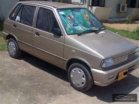 Suzuki Mehran New Shape Used Suzuki Mehran Vxr Ii 2013 Car For Sale In