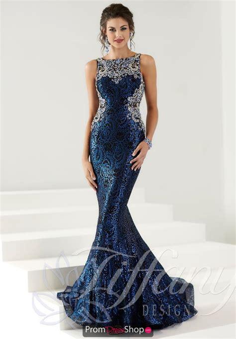 Sweety Lace Dress Blue 18 Lovely 2015 lace mermaid dress 16149