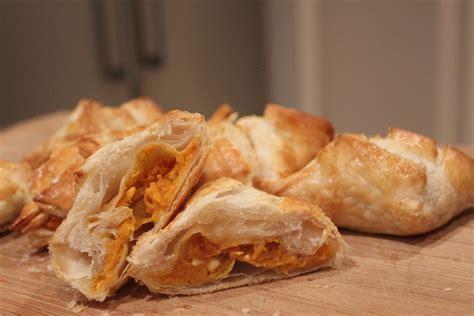 Prita Puff 1 pumpkin feta parcels recipe recipeyum