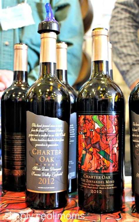 sextant zin 5 zinfandels to try in 2015 simply real moms