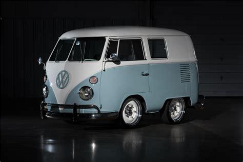 1966 Volkswagen Microbus 197245