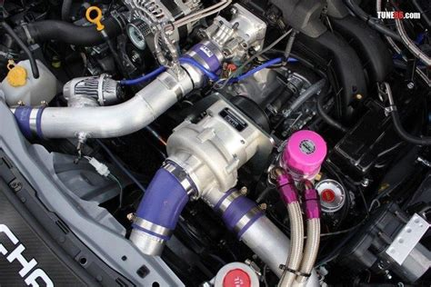 Toyota 86 Supercharger Hks Supercharger Kit For Frs Brz Gt86 Tune86
