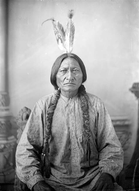 Sitting Bull by Sitting Bull