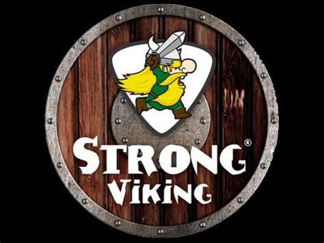 Play Run Strong strong viking mud edition 2015
