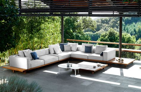 Furniture Design Ideas: Best Modern Teak Outdoor Furniture
