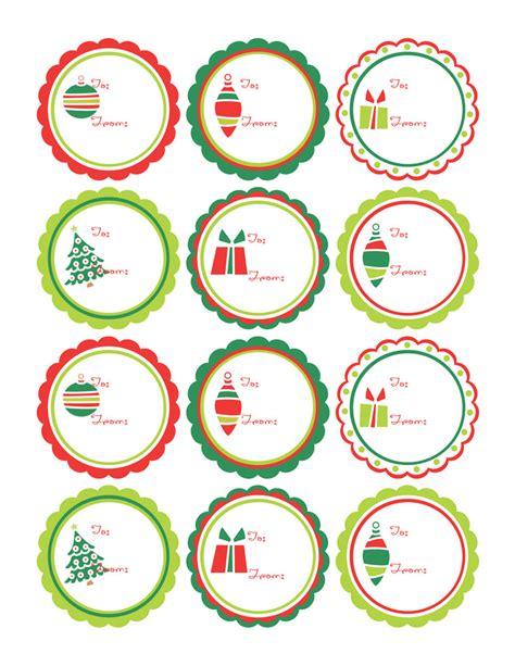 imagenes bonitas de navidad para poner nombres m 225 s tarjetas de navidad para etiquetar los regalos