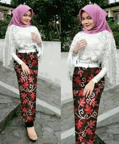 Set Kebaya Siti aneka ragam model kebaya muslim 2018 untuk kamu yang berhijabkebayadiva 081225929293 jual