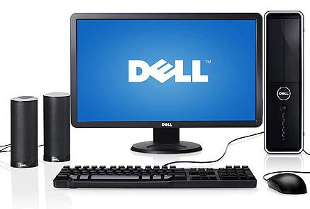 Best Desk Top Computers by Dell Desktop Computer Dell Desktop Pc Dell Desktop