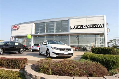 Russ Darrow Waukesha Kia Russ Darrow Kia Of Waukesha Car Dealership In Waukesha Wi