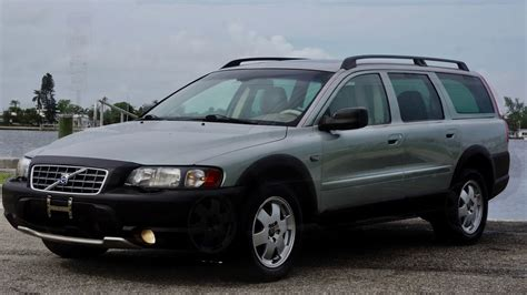2004 volvo xc70 for sale for sale 2004 volvo xc70 1 owner clean carfax