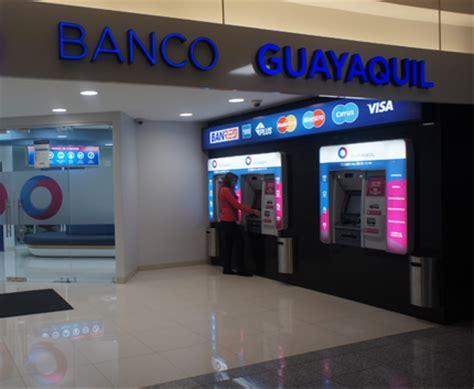 banco de guayaquil banco de guayaquil mall el jard 237 n